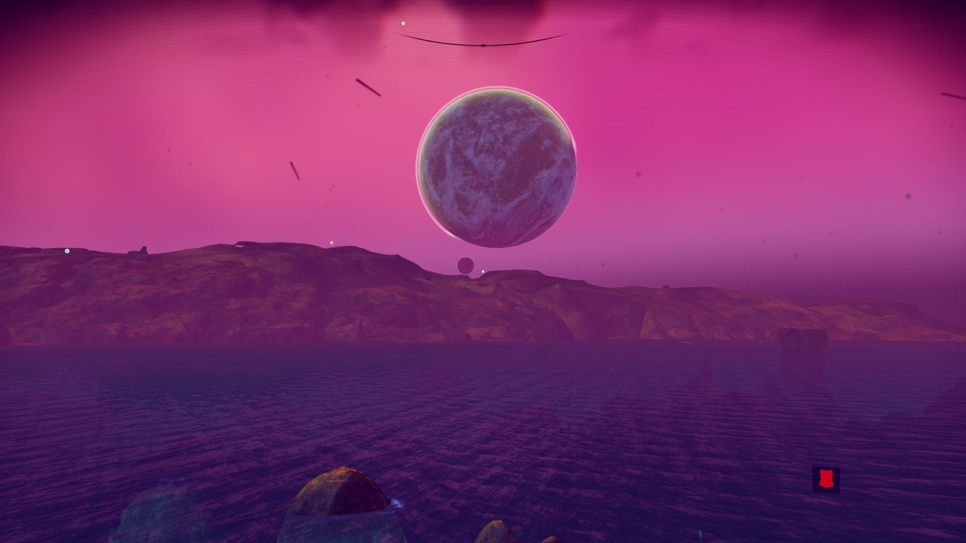 No Man`s Sky - Отчаяние - Изображение 1