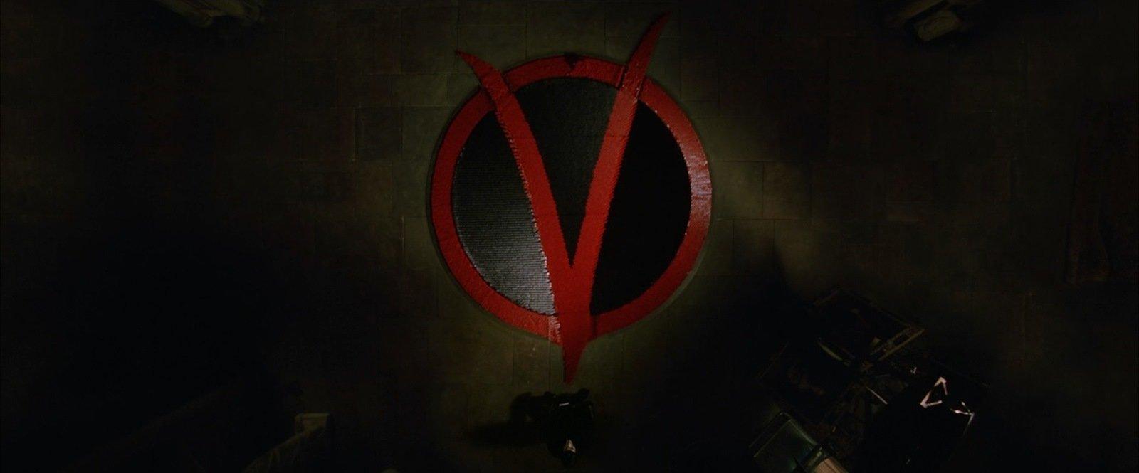 Игры и фильмы по комиксам: V for Vendetta - Изображение 4