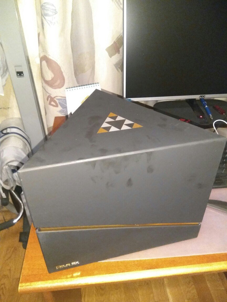 Deus Ex: Mankind Divided Collector Edition Unboxing - Изображение 2