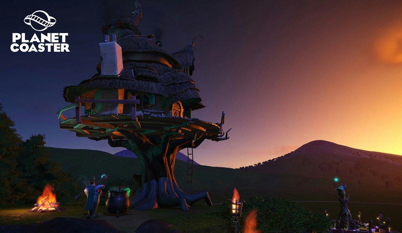 Planet Coaster — будущее симуляторов парков развлечений. - Изображение 2