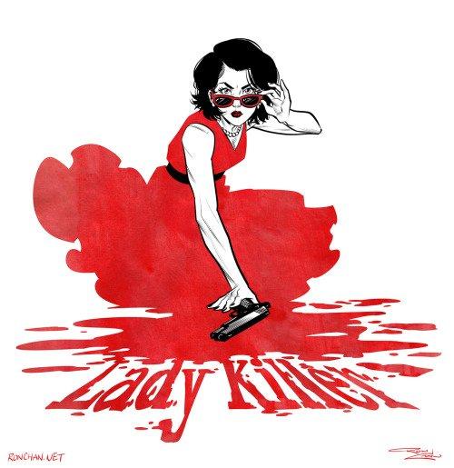 Это комиксы № 5: Джози Шуллер: любящая мать и безжалостная убийца. - Изображение 1