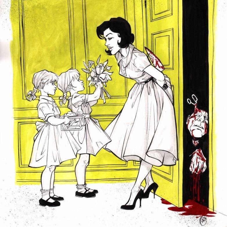 Джози Шуллер: любящая мать и безжалостная убийца - Изображение 18
