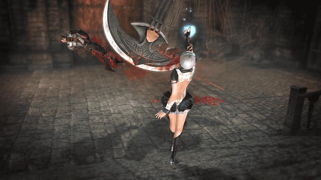 Обзор игры Deception IV: Blood Ties . - Изображение 2