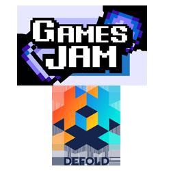 Приходить делать игры на GamesJamDefold - Изображение 1