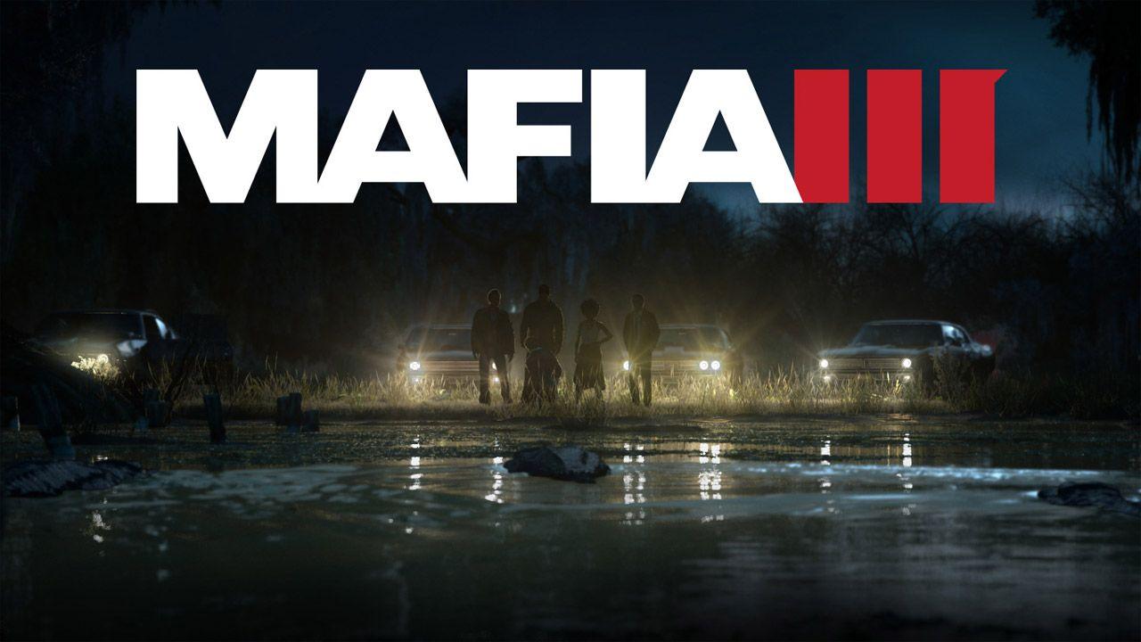 Появился плейлист Mafia III - Изображение 1