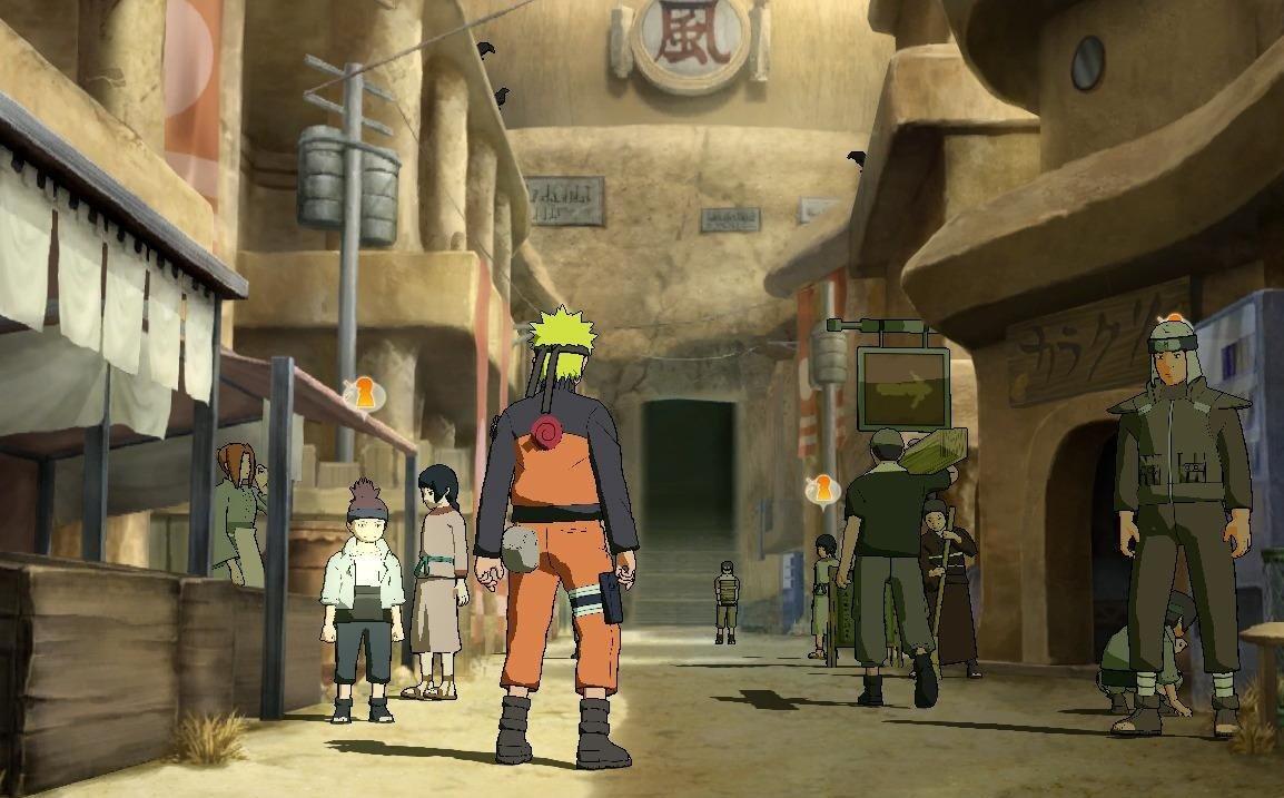 Обзор Naruto Shippuden: Ultimate Ninja Storm 2 - Изображение 4