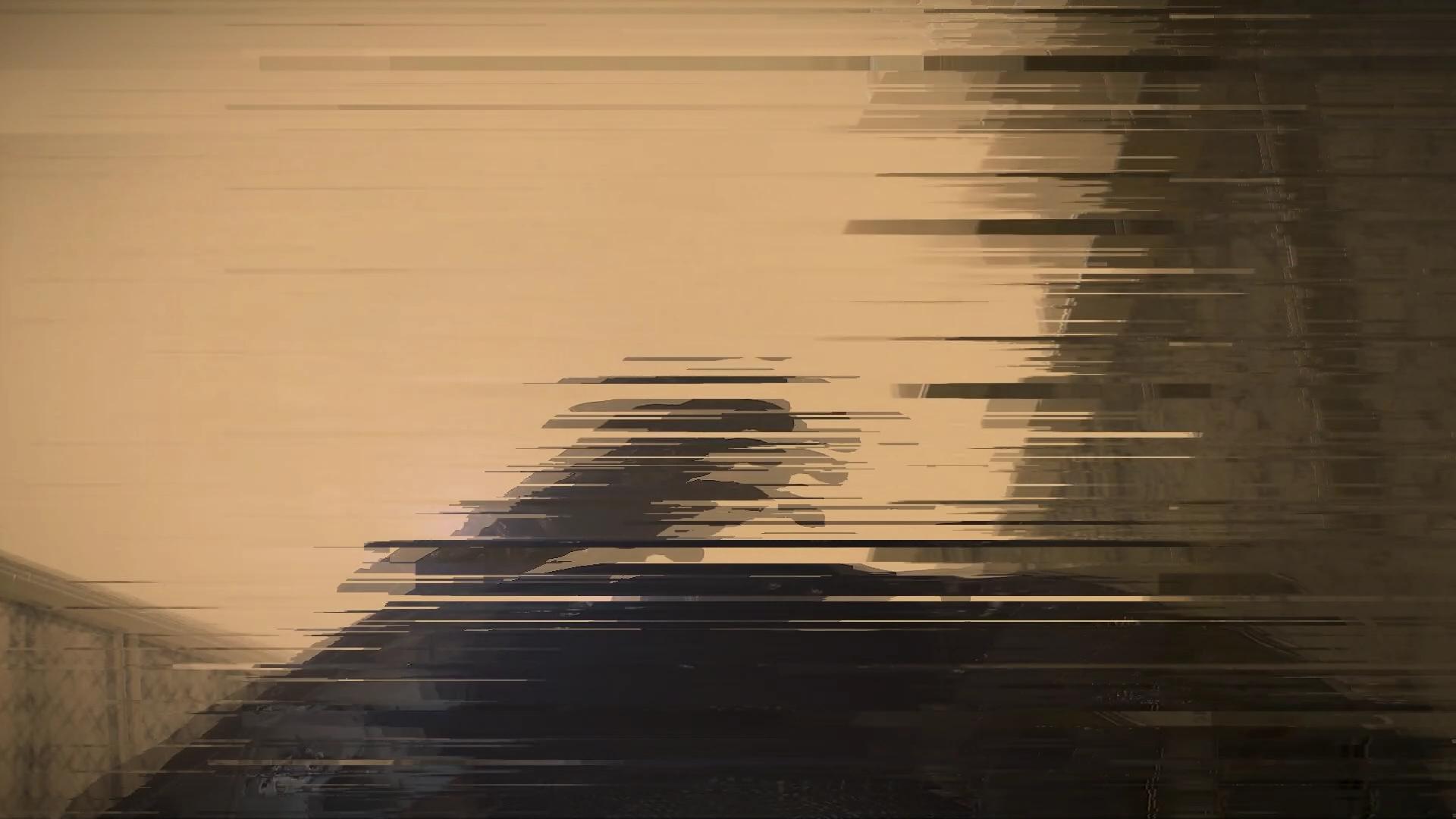 Моё лицо после ночи в Deus Ex: Mankind Divided - Изображение 1