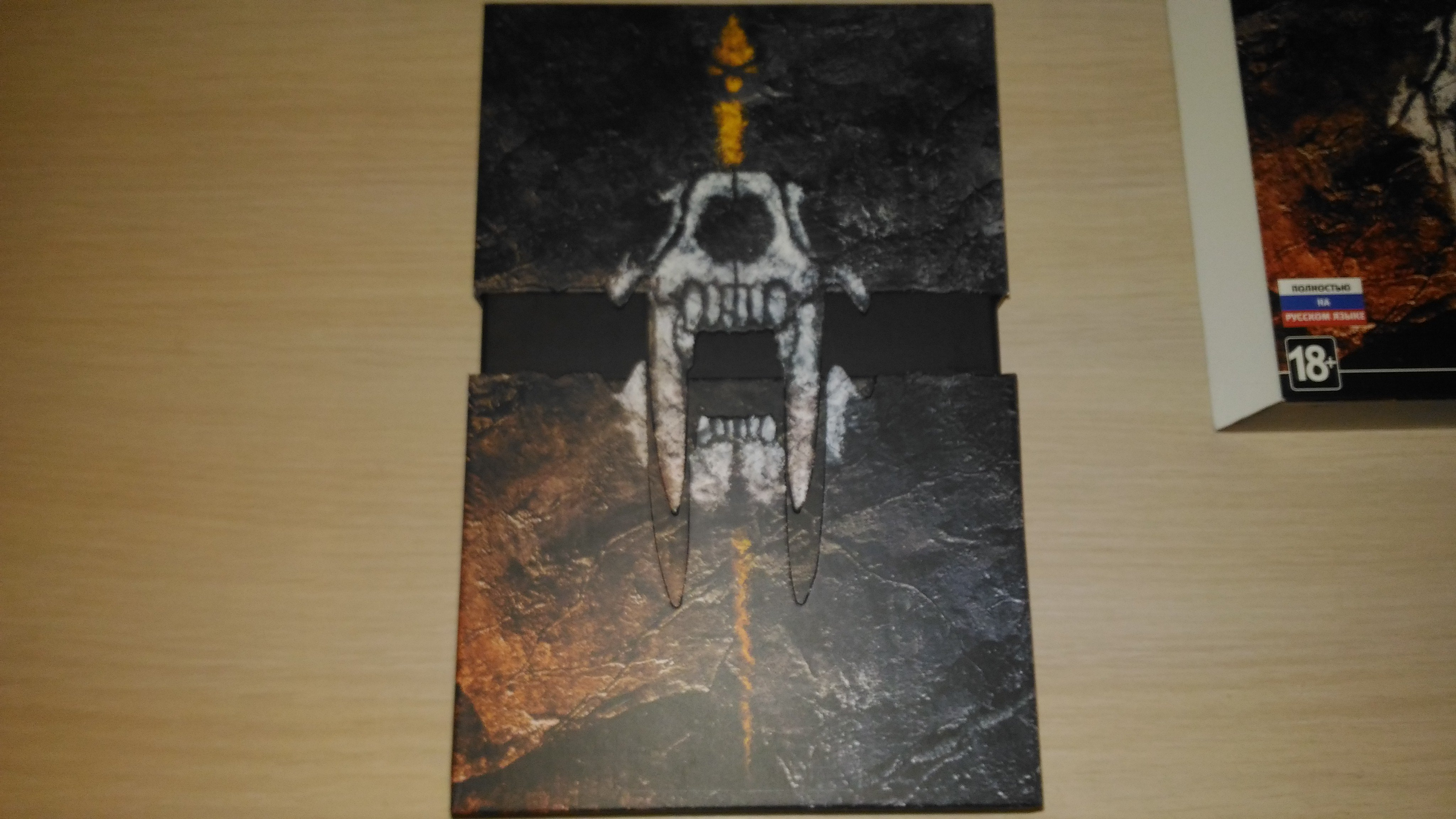 Мини-обзор коллекционного издания Far Cry: Primal PC. - Изображение 5