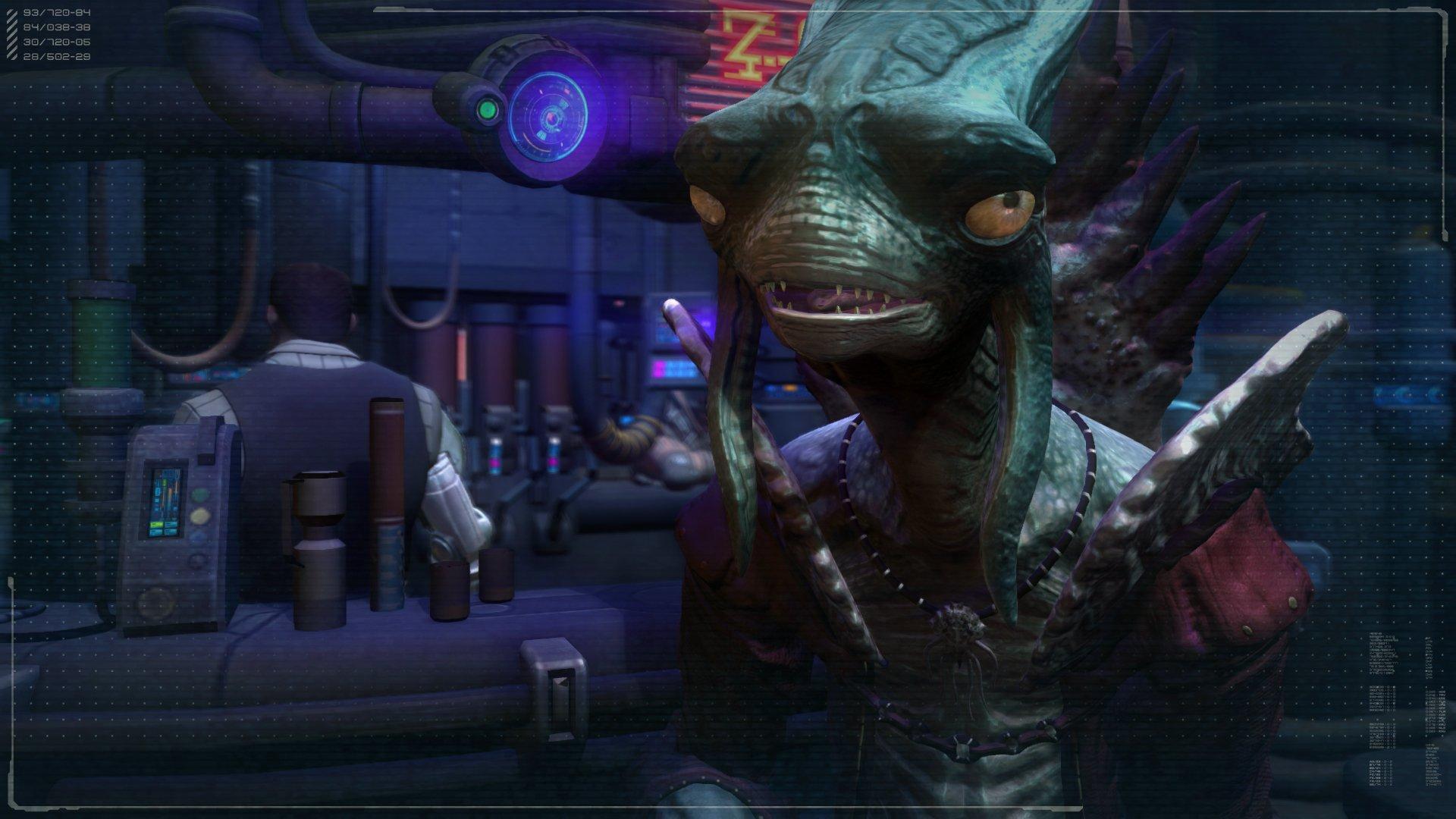 В поисках хорошего космосима. Обзор Rebel Galaxy - Изображение 2