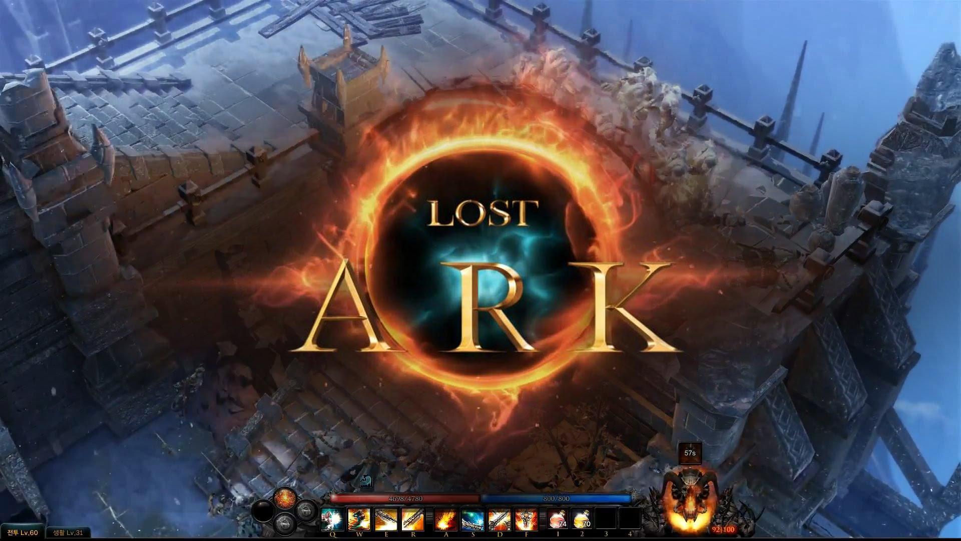 Lost Ark Online - видео с ЗБТ кореи - Изображение 1