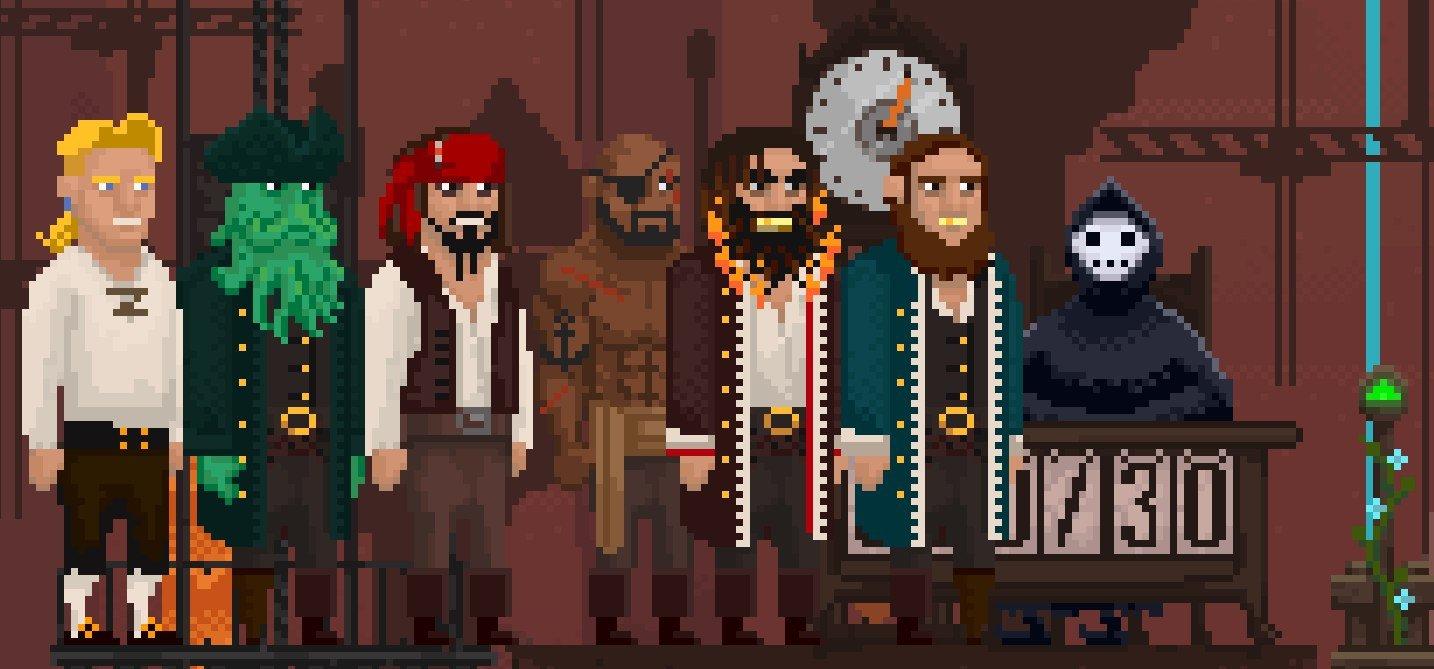 О Жнецах и Пиратах - Изображение 2
