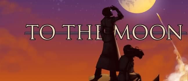 А вы играли в… To The Moon? - Изображение 1