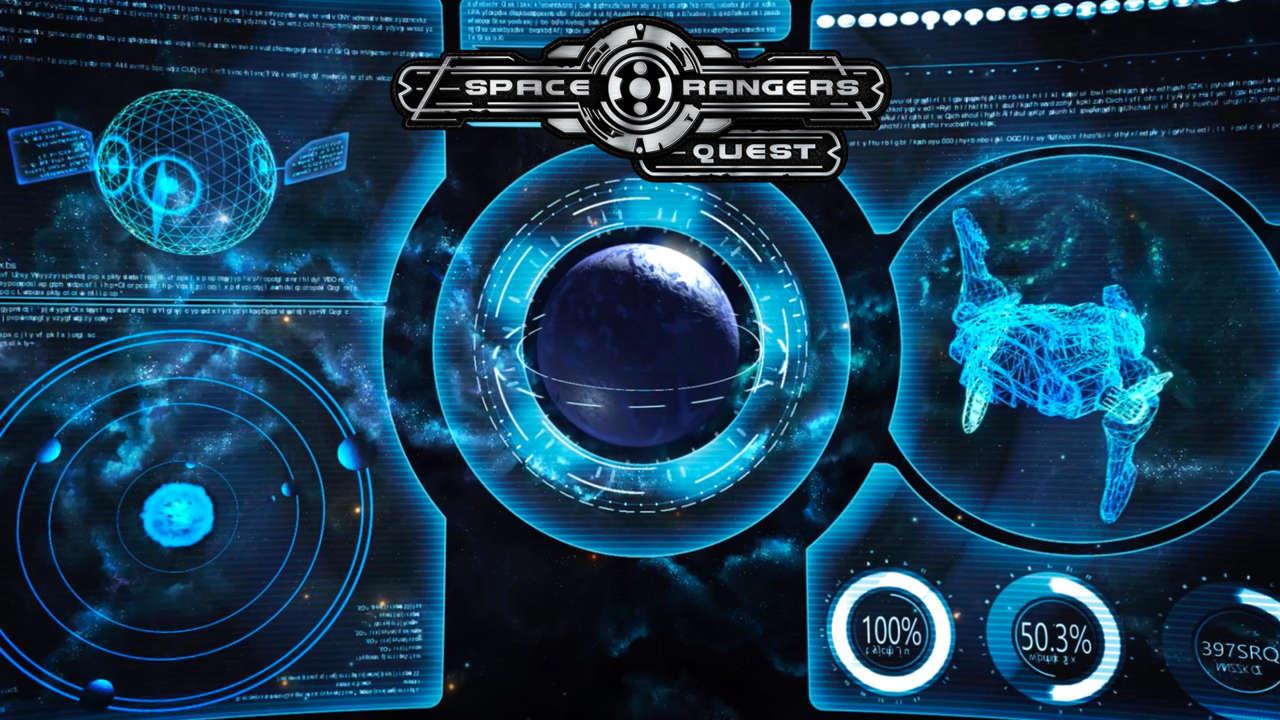 Обзор Space Rangers: Quest или как вернуть 2005 - Изображение 1