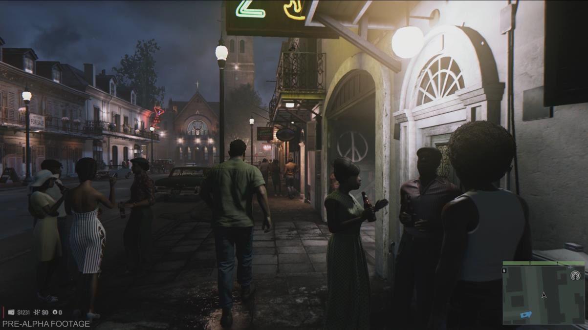 Чего стоит ждать от Mafia III - Изображение 7