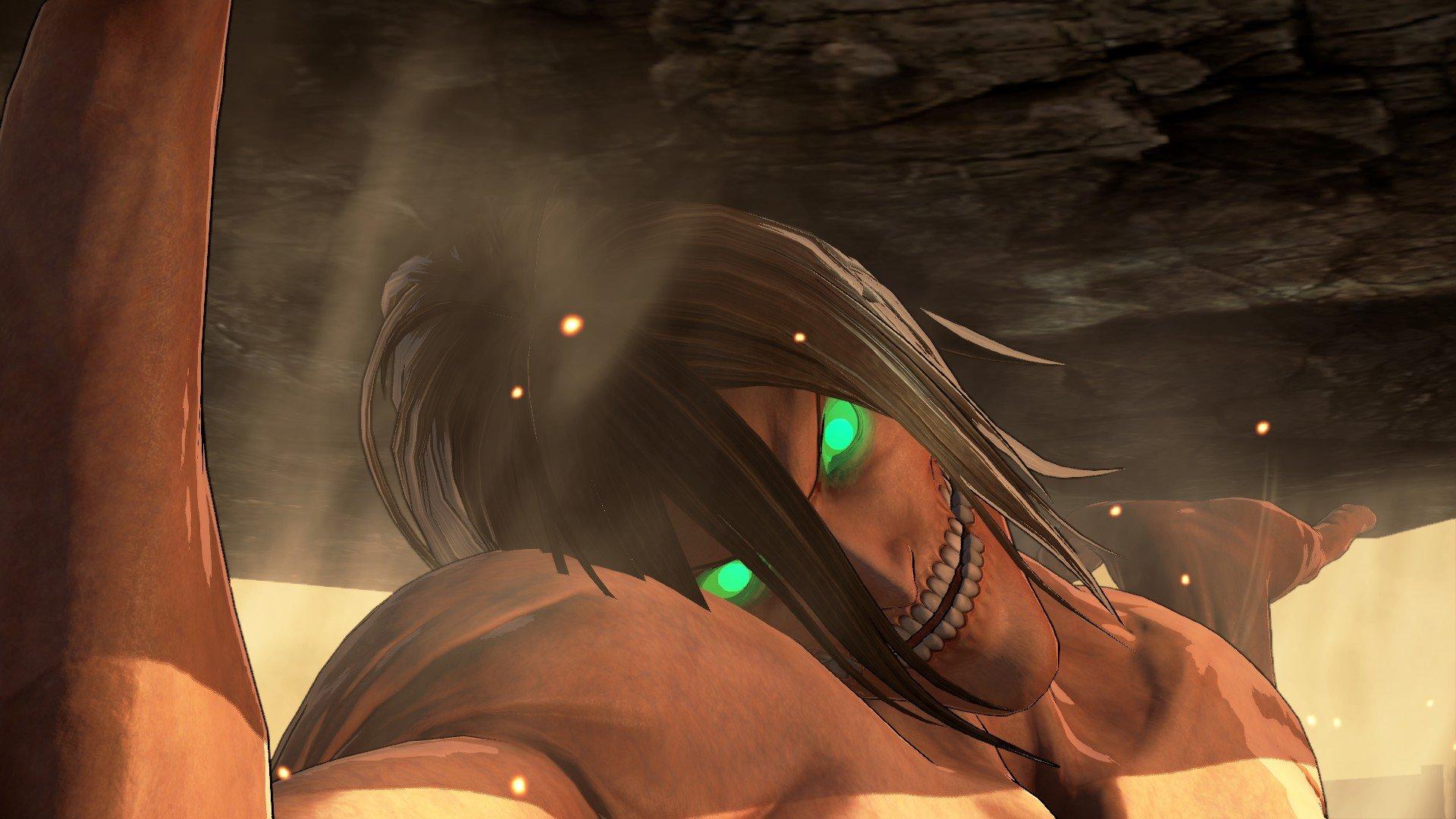 Пост-прохождение Attack of Titan: Wings of Freedom Часть 3 - Изображение 10