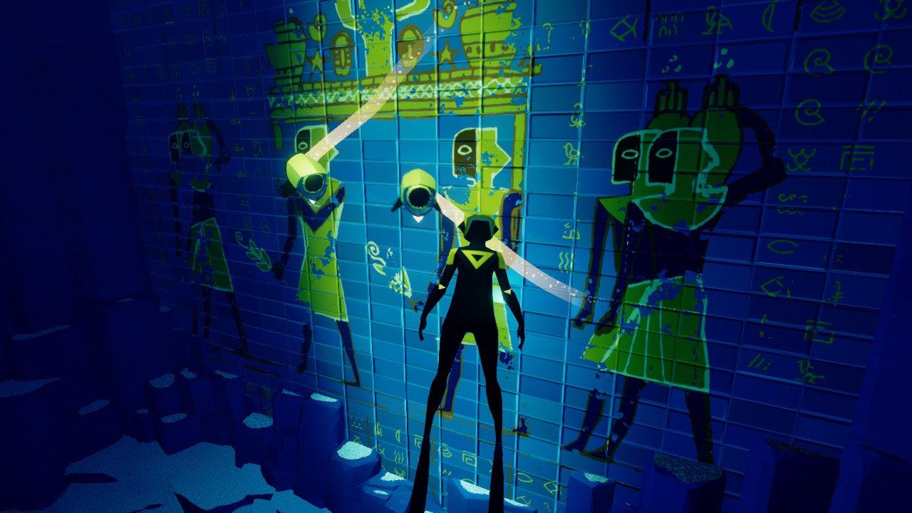 ABZÛ: Почти подводное Путешествие - Изображение 3