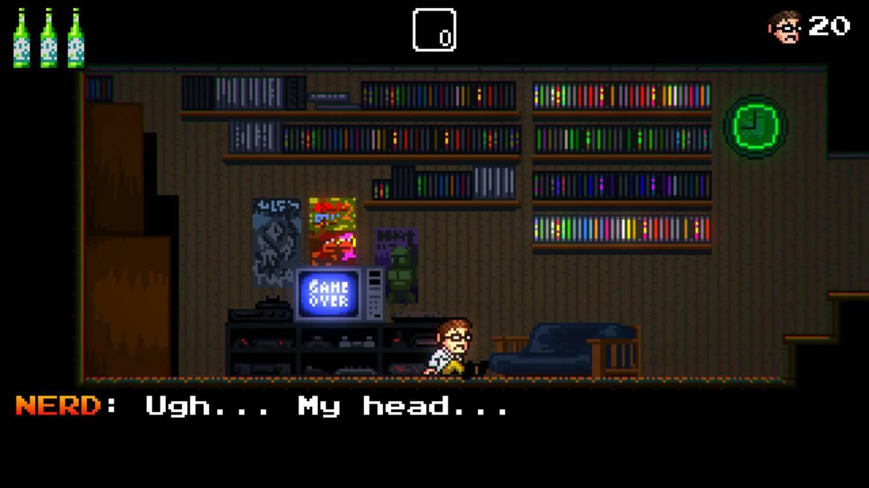Обзор Angry Video Game Nerd Adventures 2 ASSimilation - Изображение 3