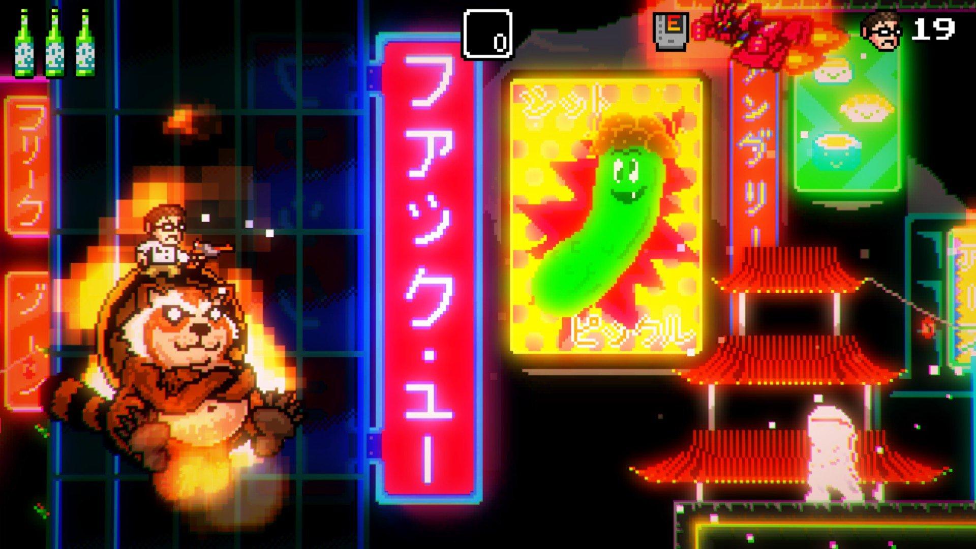Обзор Angry Video Game Nerd Adventures 2 ASSimilation - Изображение 11