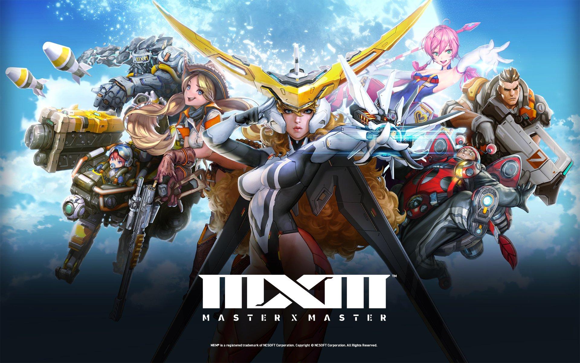 Master X Master - MOBA которую мы заслужили - Изображение 1