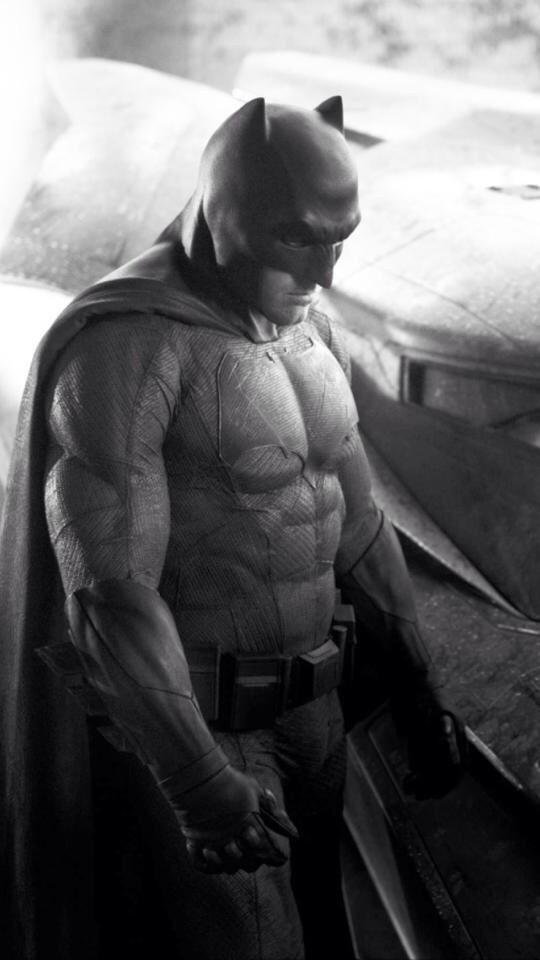 Все не так #послесловие (с Бэтменом): жирная точка. - Изображение 3