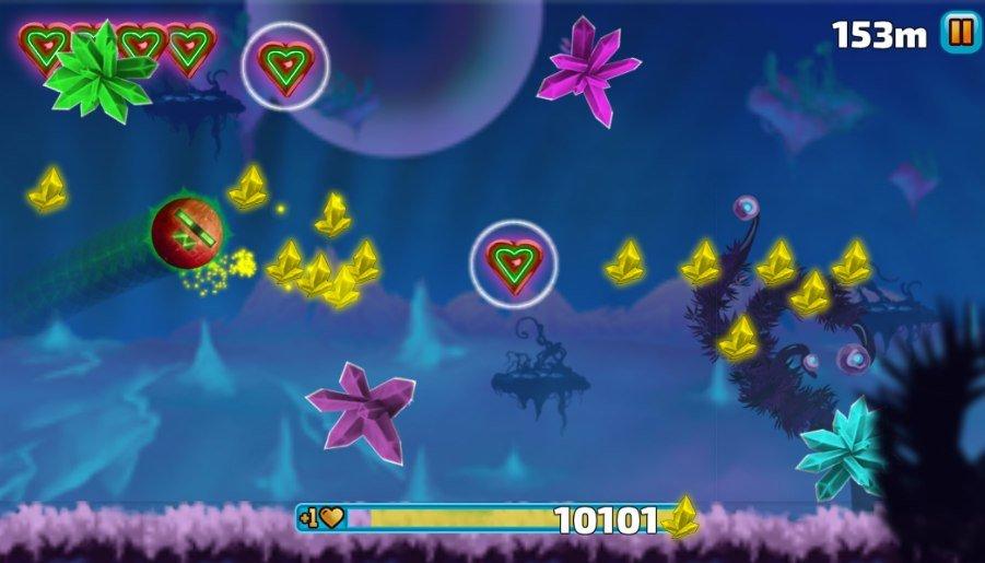 """Мы - """"SilverFang"""" , и мы только что зарелизили первую игру!) - Изображение 2"""