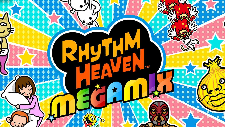 Rhythm Heaven Megamix - японское музыкальное безумие от которого сложно оторваться - Изображение 1