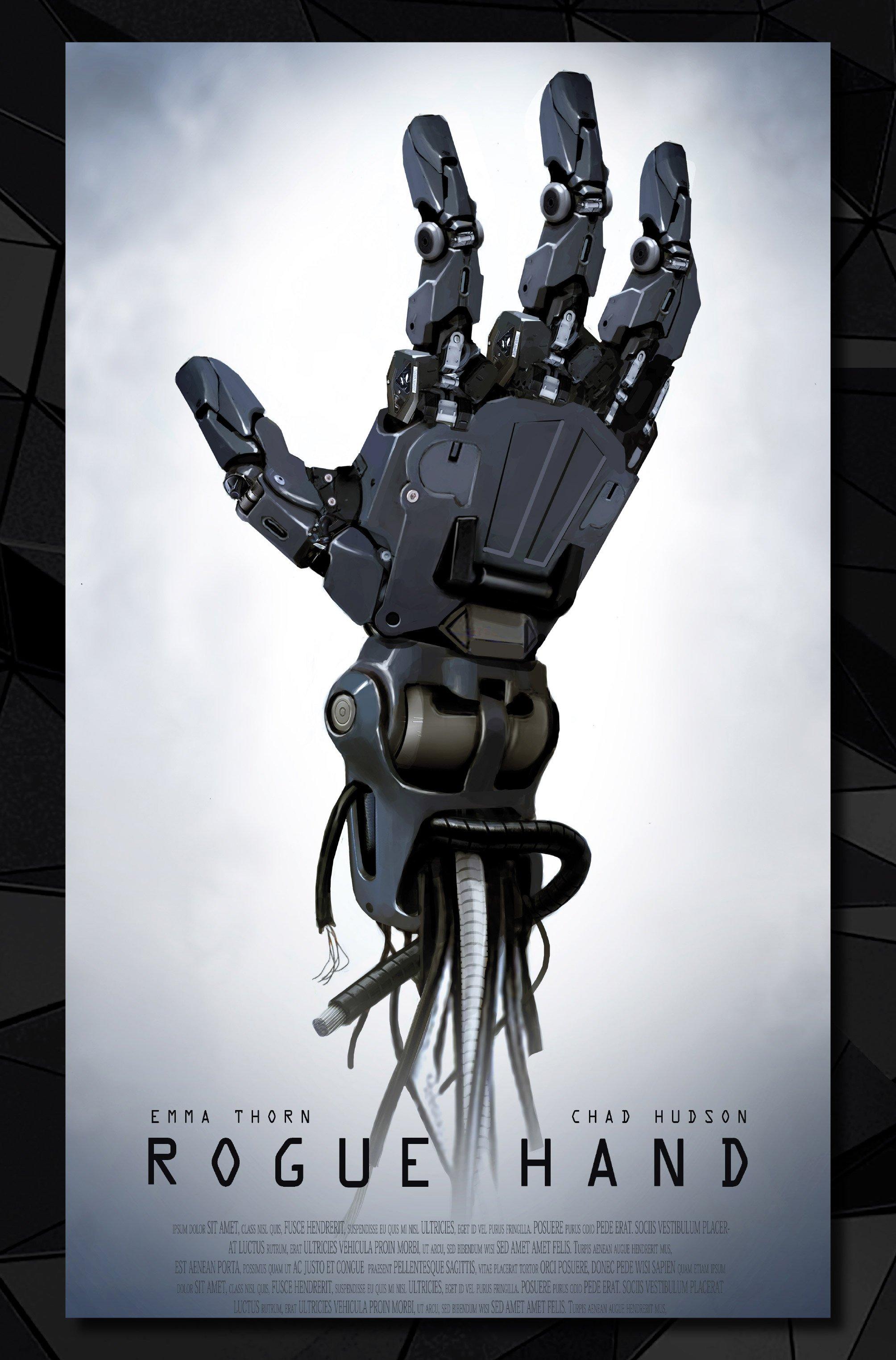 Агитплакаты Deus Ex, которые можно найти в комикс-серии Deus Ex Universe - Children's Crusade. - Изображение 9