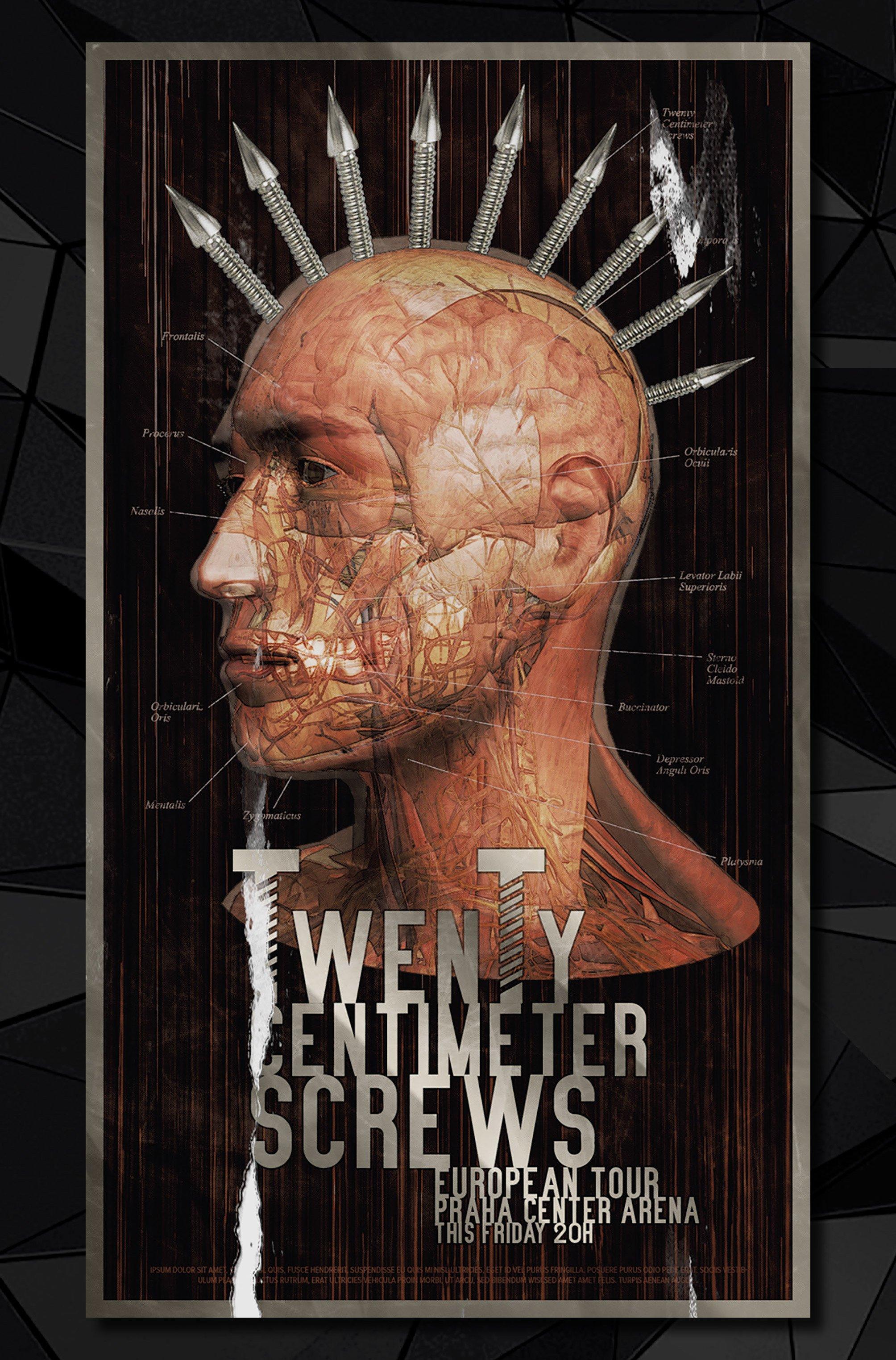 Агитплакаты Deus Ex, которые можно найти в комикс-серии Deus Ex Universe - Children's Crusade. - Изображение 12