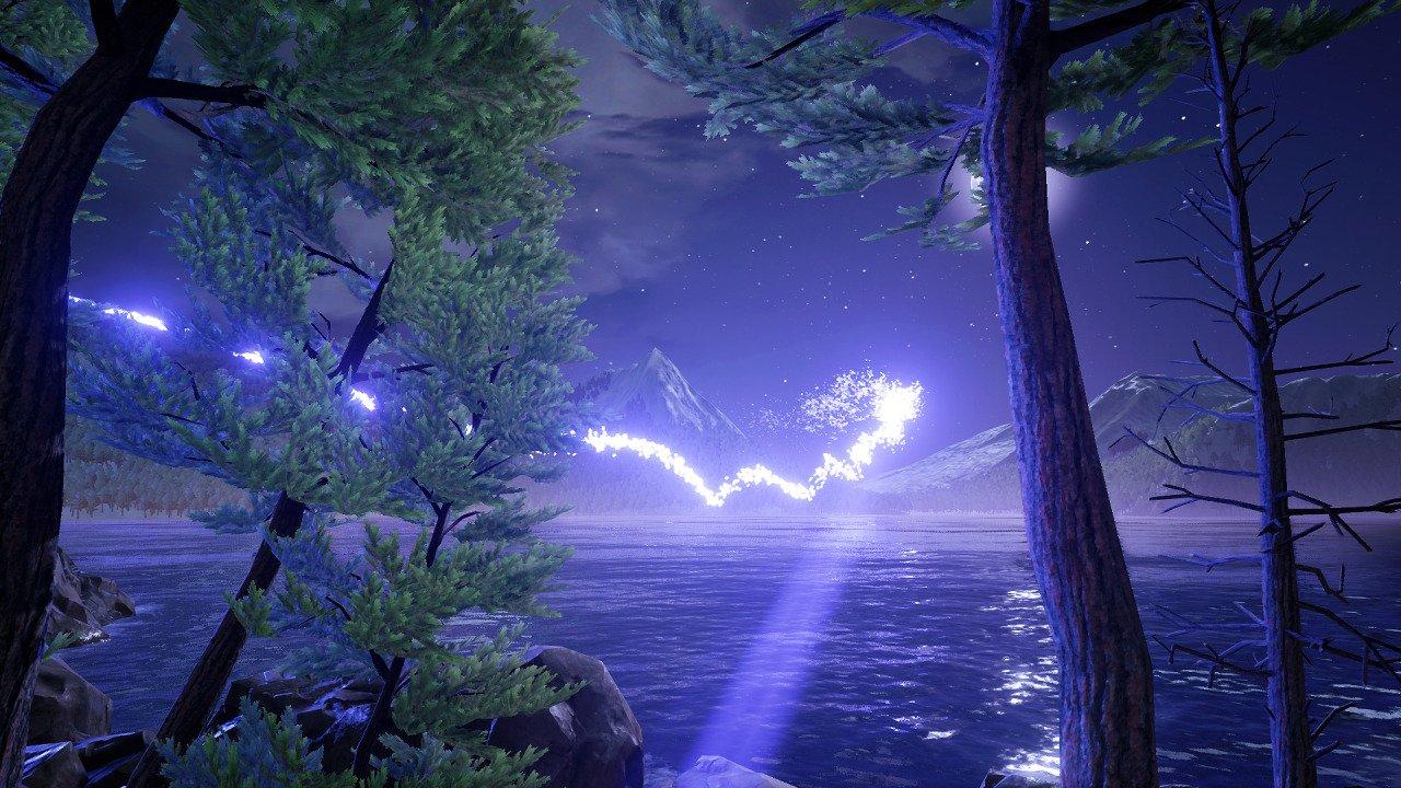 Возвращение Myst-ических квестов. Обзор Obduction - Изображение 5