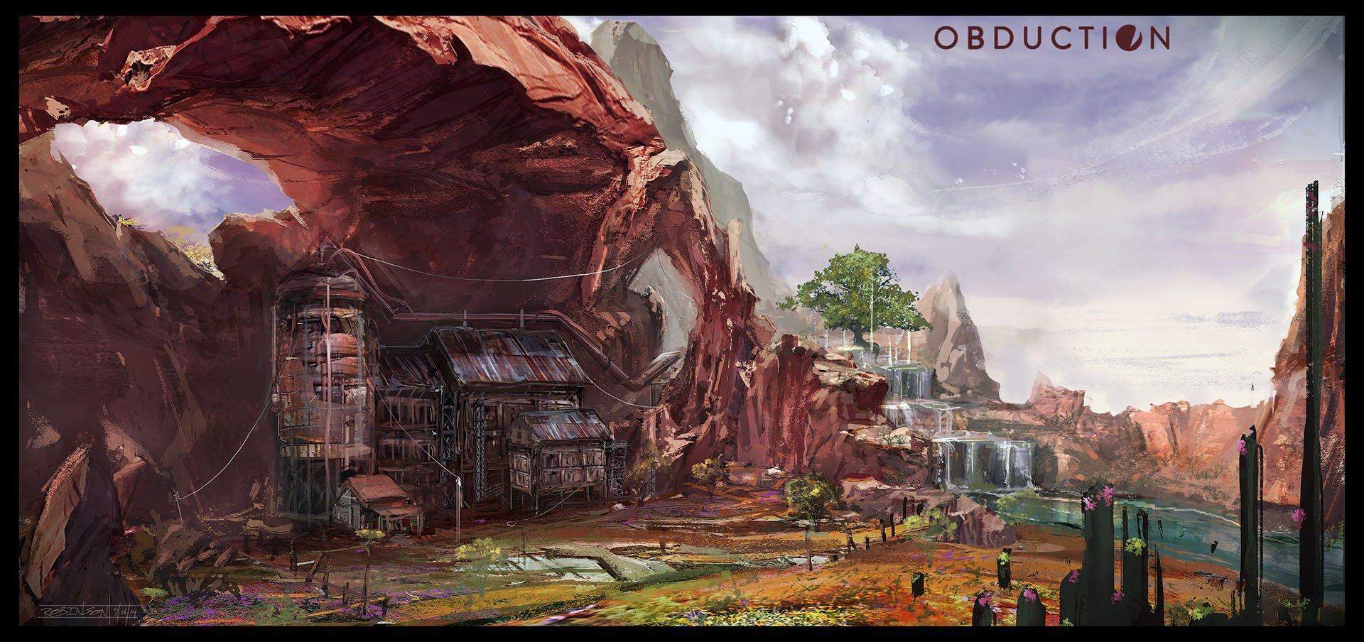 Возвращение Myst-ических квестов. Обзор Obduction - Изображение 2