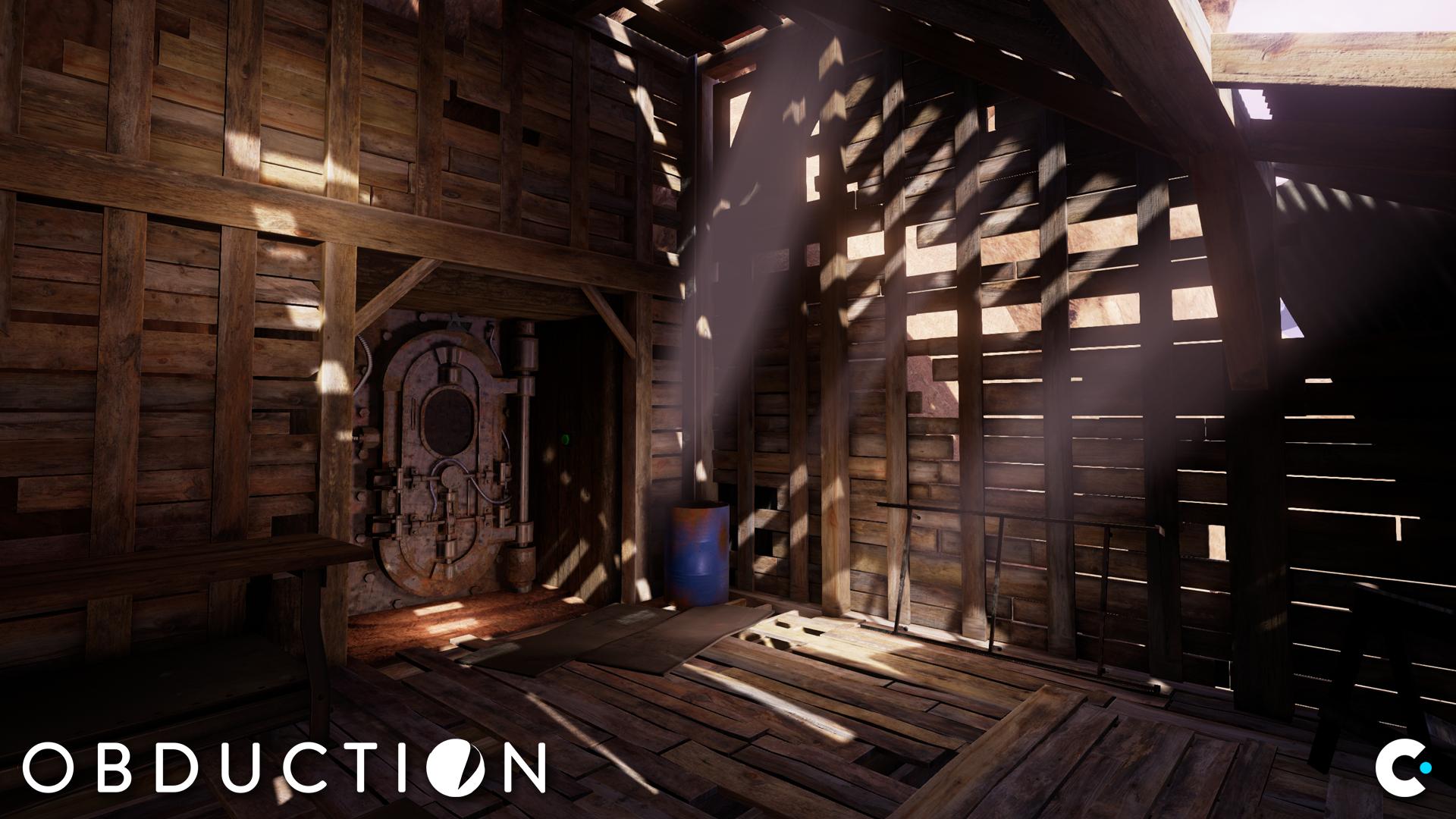 Возвращение Myst-ических квестов. Обзор Obduction - Изображение 4