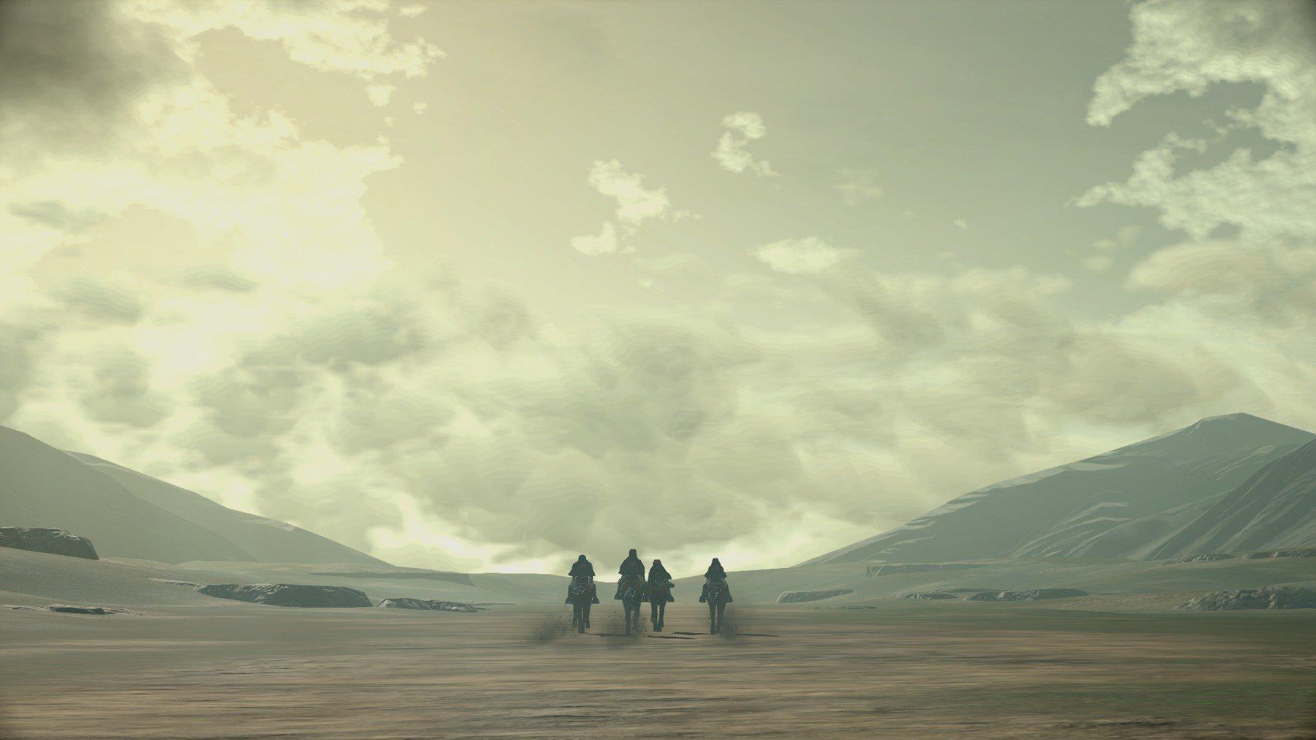 Пост-прохождение Attack of Titan: Wings of Freedom Часть 5 - Изображение 8