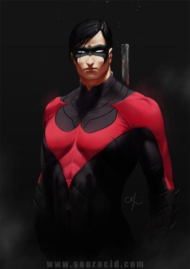 Сексуально объективированные супергерои - Изображение 6