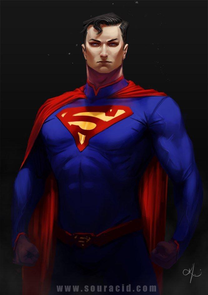 Сексуально объективированные супергерои - Изображение 9