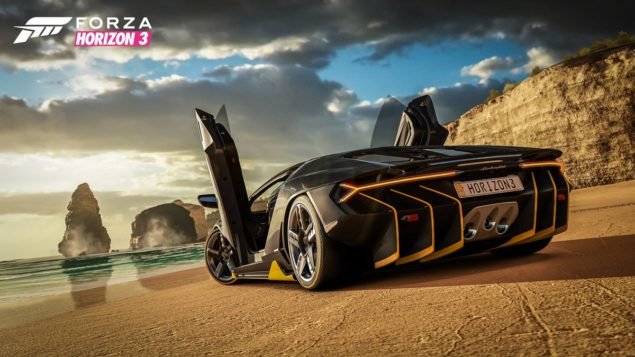 Forza Horizon 3 Demo первые 44 минуты. - Изображение 1
