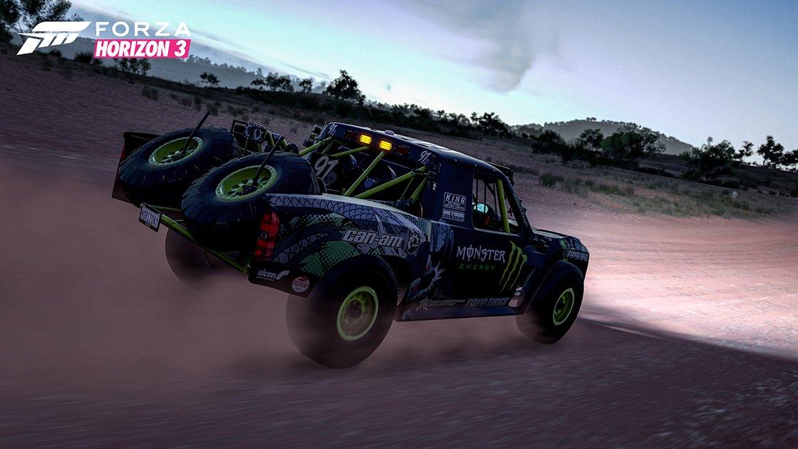 Мои первые впечатления от Demo Forza Horizon 3 - Изображение 5