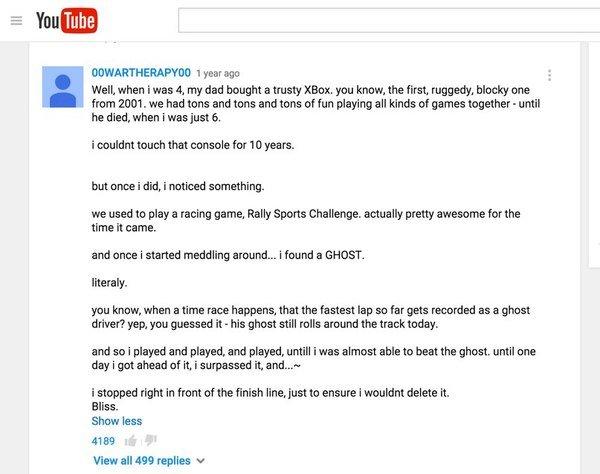 Короткий фильм, снятый по комментарию на YouTube - Изображение 1