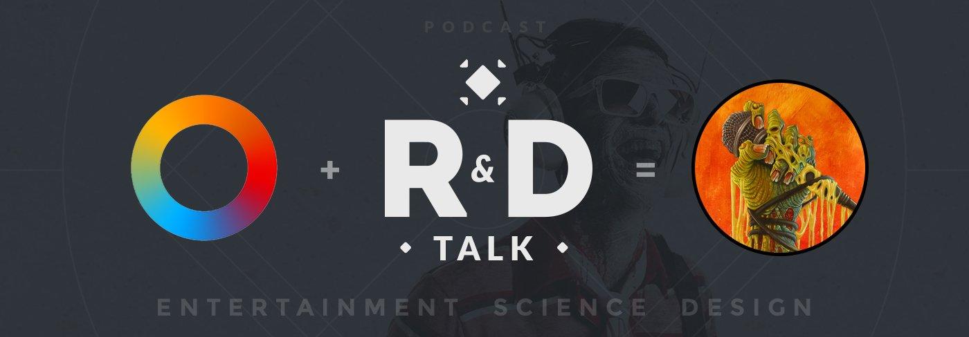 Подкаст R&D Talk #29 —Дружеский дронч - Изображение 1