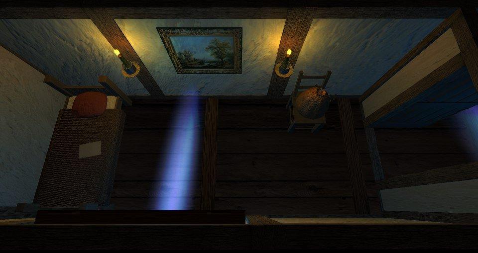 Greenwood the Last Ritual. - Изображение 2