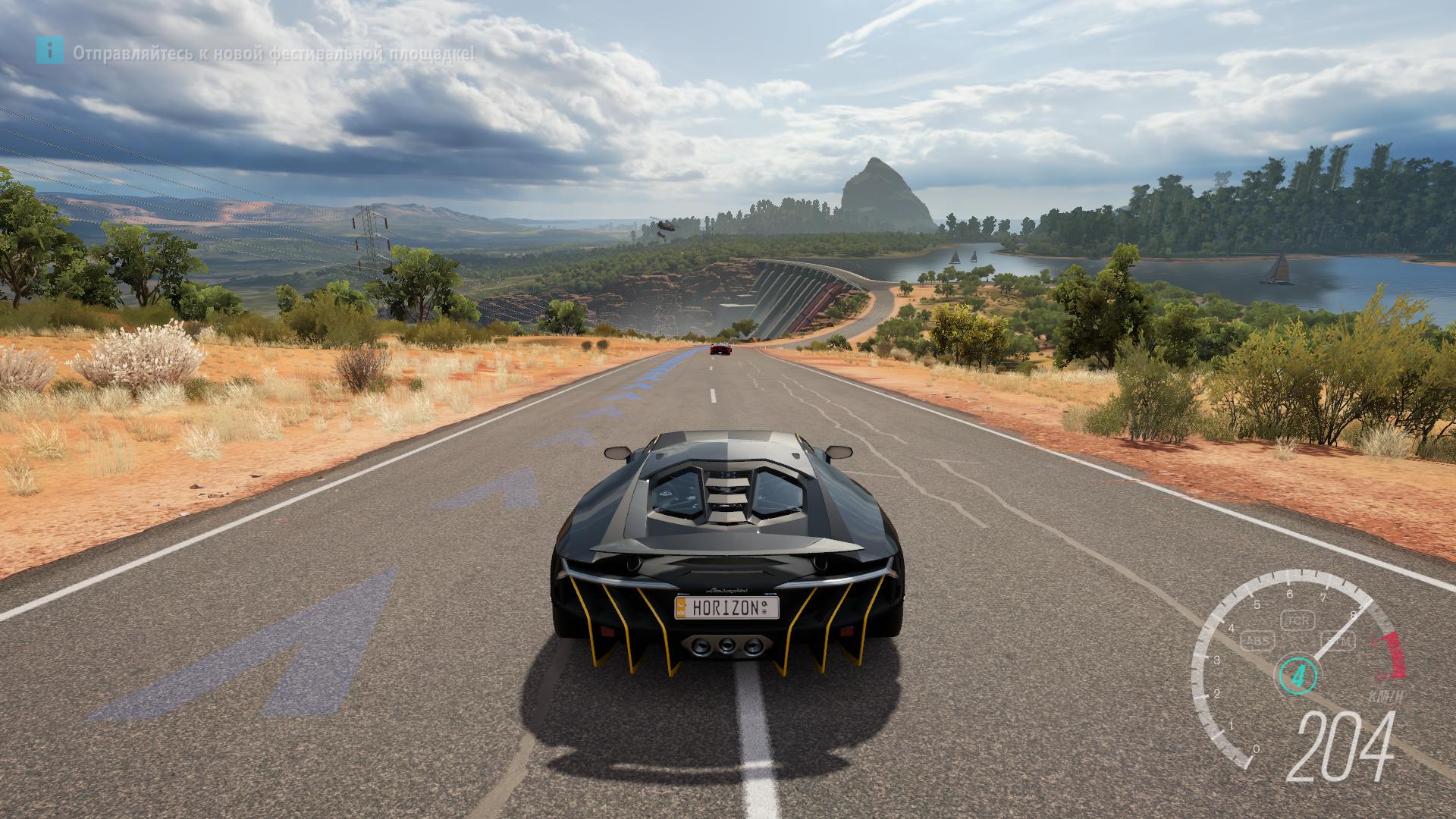 Мои первые впечатления от Demo Forza Horizon 3 - Изображение 2
