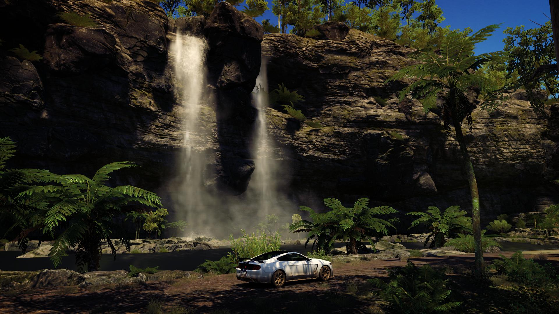 Мои первые впечатления от Demo Forza Horizon 3 - Изображение 11