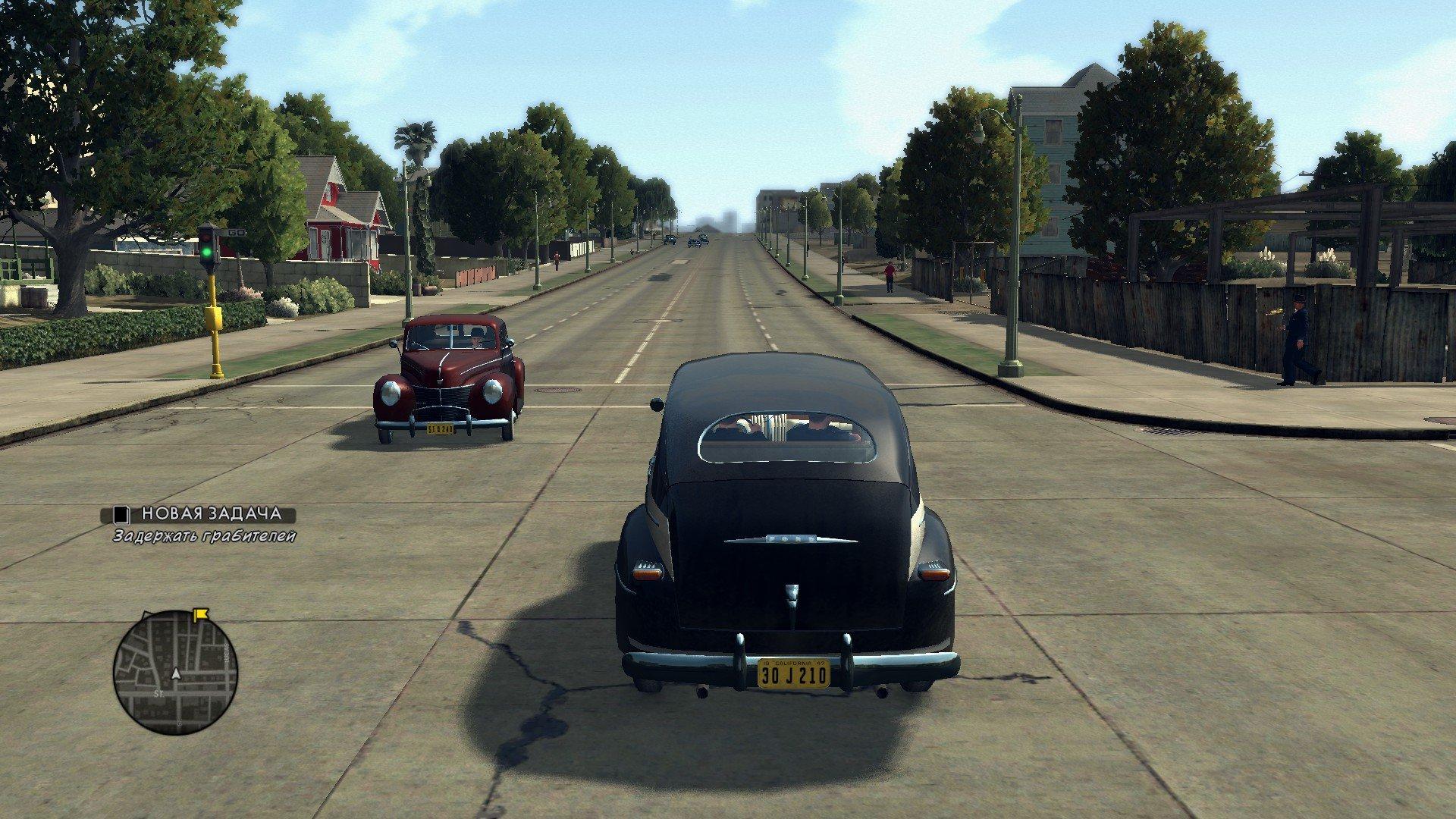 Пост-прохождение L.A. Noire Часть 1 НАЧАЛО!!!. - Изображение 26
