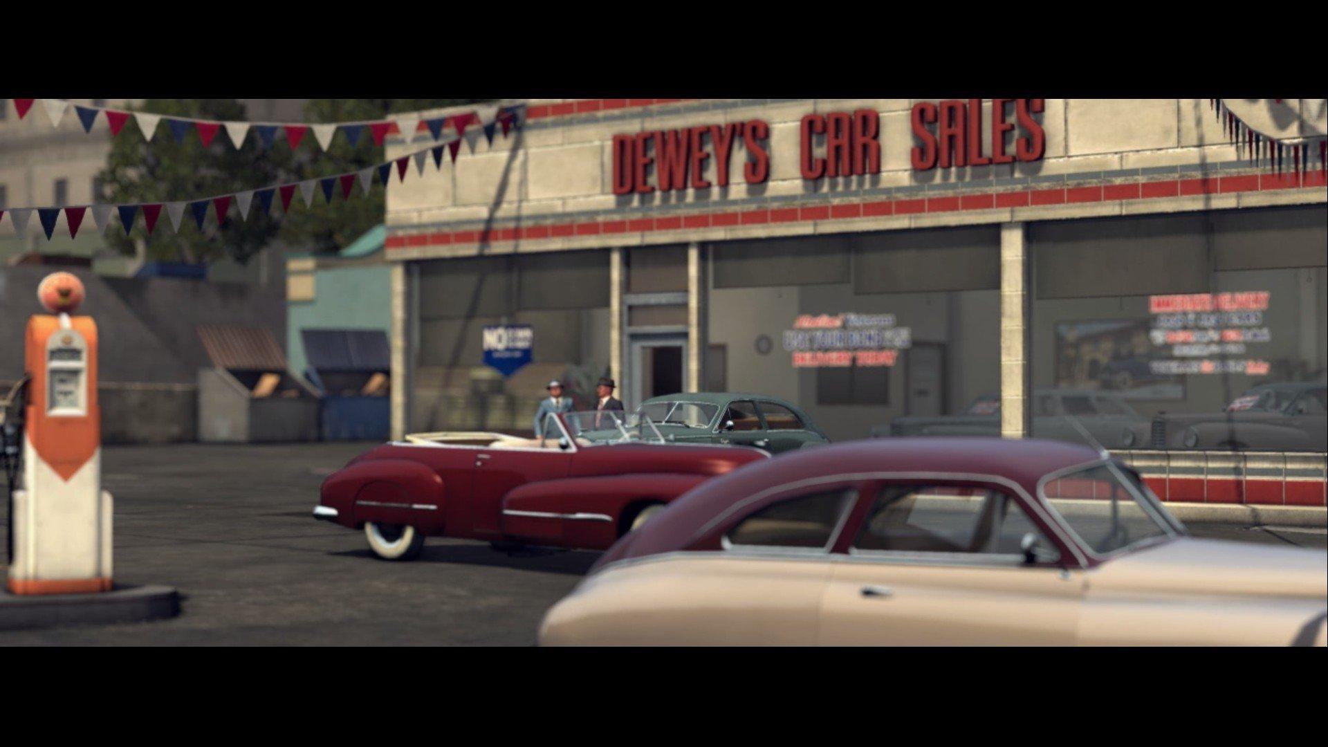 Пост-прохождение L.A. Noire Часть 1 НАЧАЛО!!!. - Изображение 2