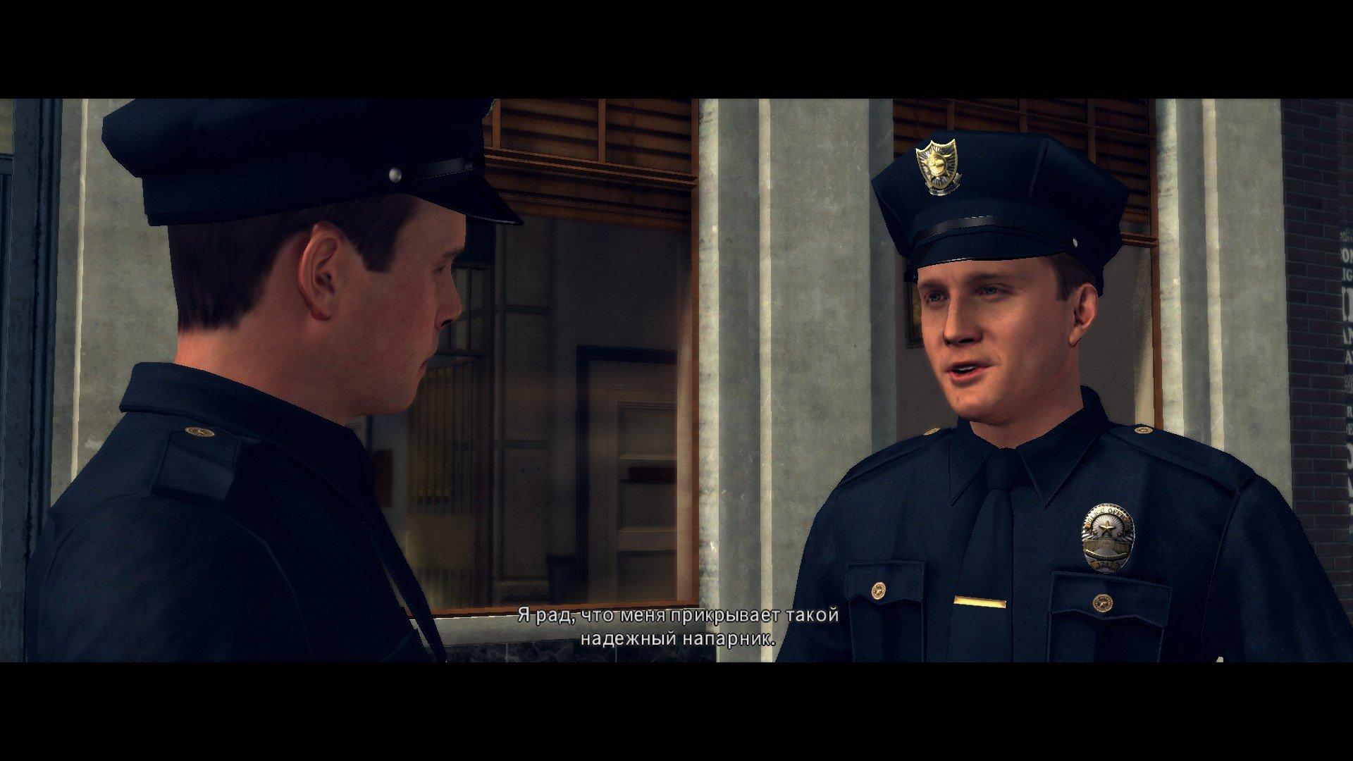 Пост-прохождение L.A. Noire Часть 1 НАЧАЛО!!!. - Изображение 28