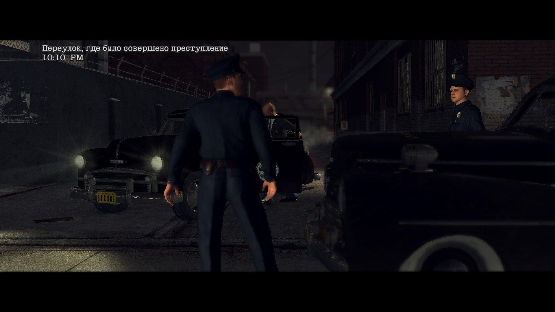 Пост-прохождение L.A. Noire Часть 1 НАЧАЛО!!!. - Изображение 8