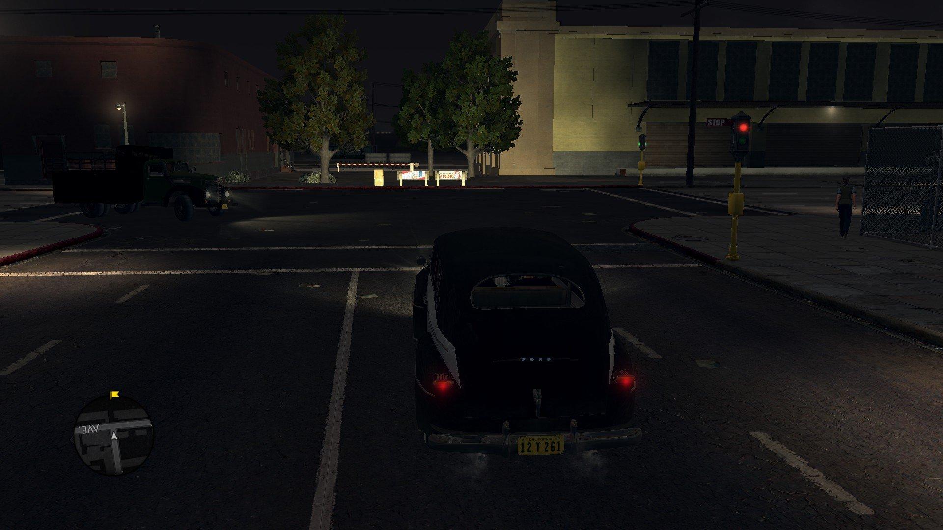 Пост-прохождение L.A. Noire Часть 1 НАЧАЛО!!!. - Изображение 18