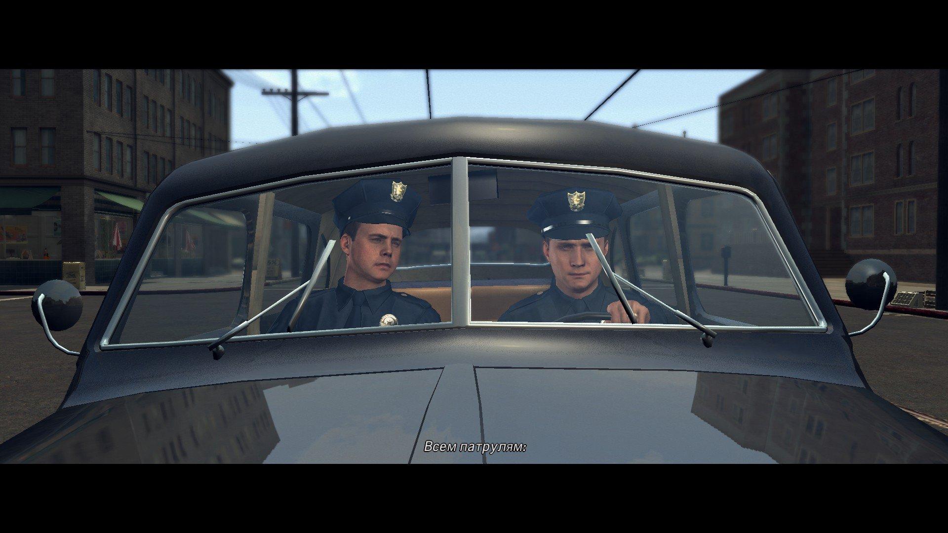 Пост-прохождение L.A. Noire Часть 1 НАЧАЛО!!!. - Изображение 25