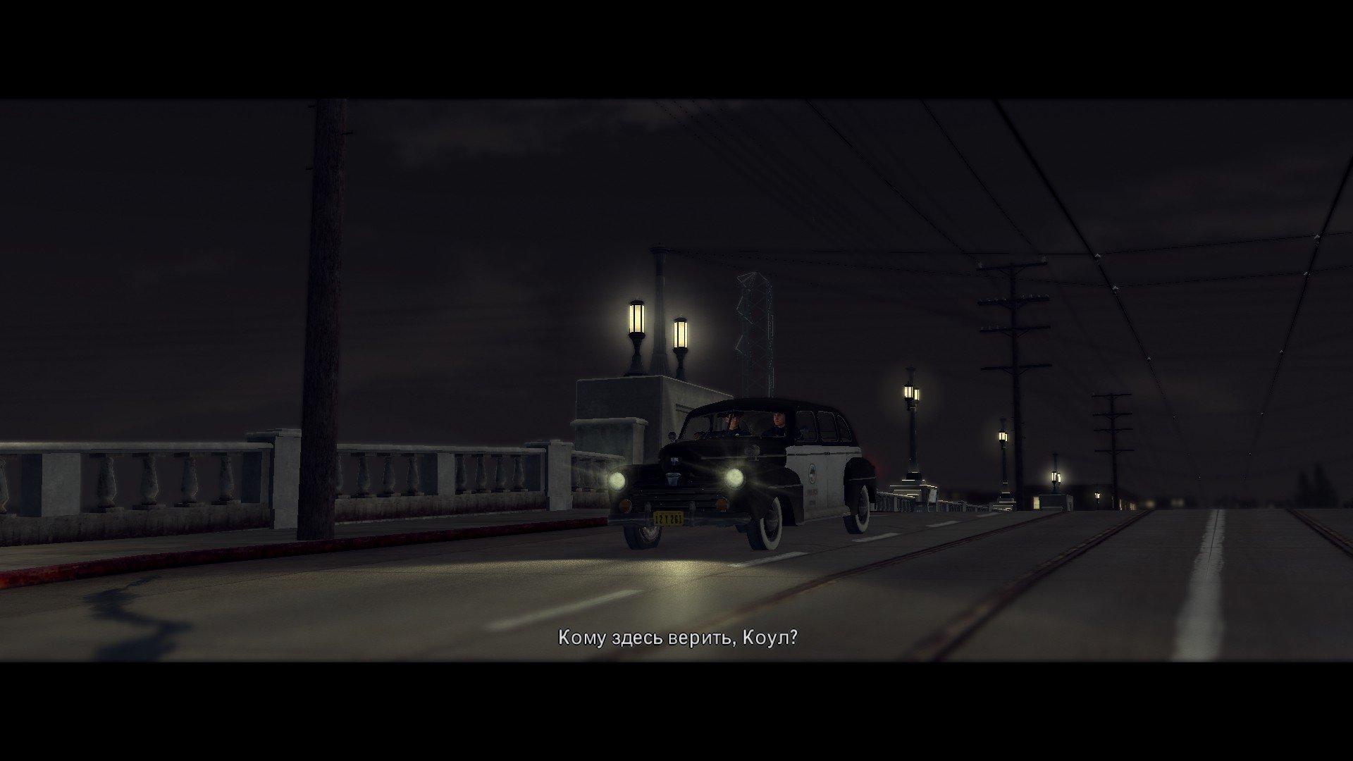 Пост-прохождение L.A. Noire Часть 1 НАЧАЛО!!!. - Изображение 7