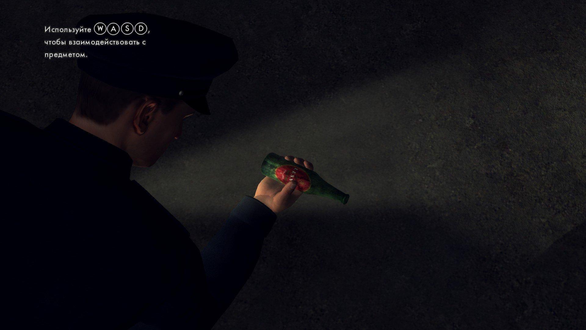 Пост-прохождение L.A. Noire Часть 1 НАЧАЛО!!!. - Изображение 9