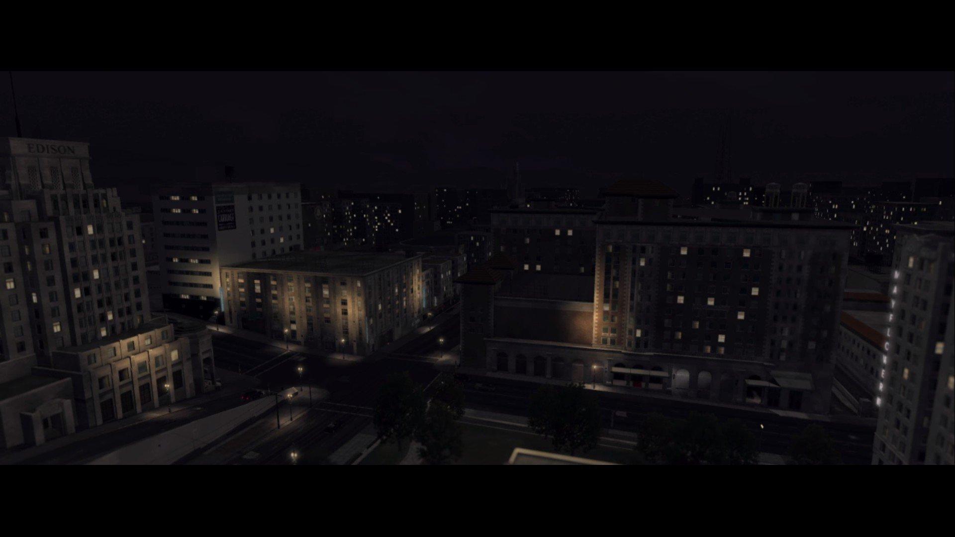 Пост-прохождение L.A. Noire Часть 1 НАЧАЛО!!!. - Изображение 5